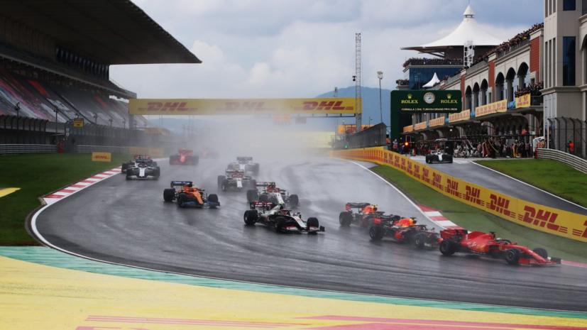 Гран-при Турции вернулся в календарь «Формулы-1» на сезон 2021 года