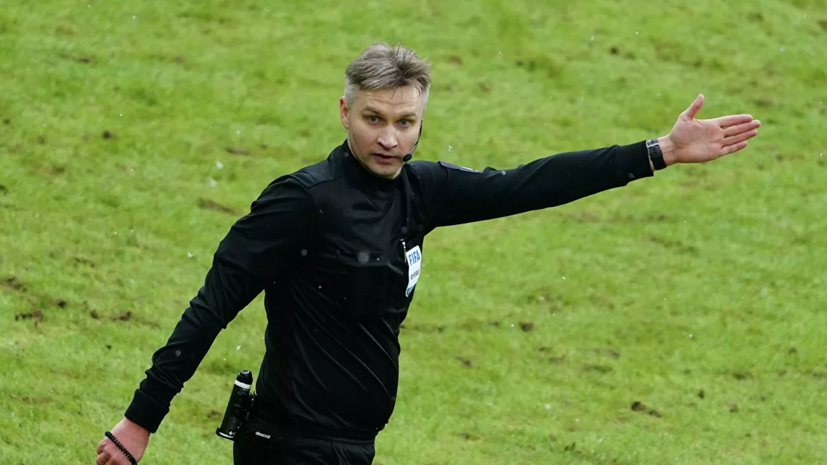 В РФС ещё не приняли решение по возможной апелляции на отстранение Лапочкина