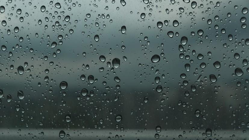 Синоптики обещают дожди в Свердловской области