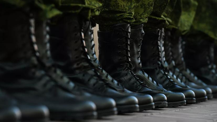 Военнослужащие ЮВО участвуют в тактических учениях в Волгоградской области