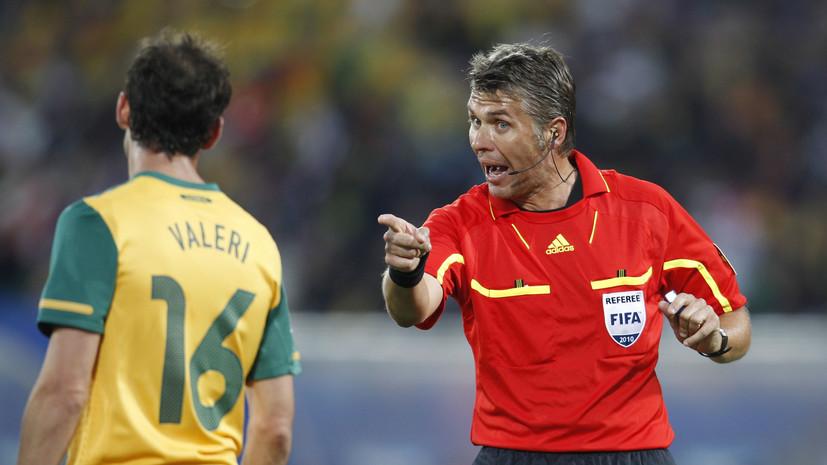В УЕФА оценили судейство на групповом этапе Евро-2020