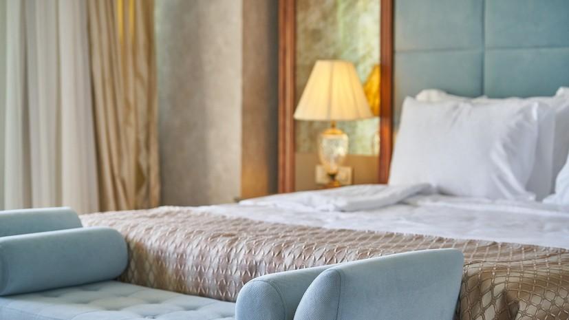 В Ярославской области рекомендовали привить 60% персонала гостиниц