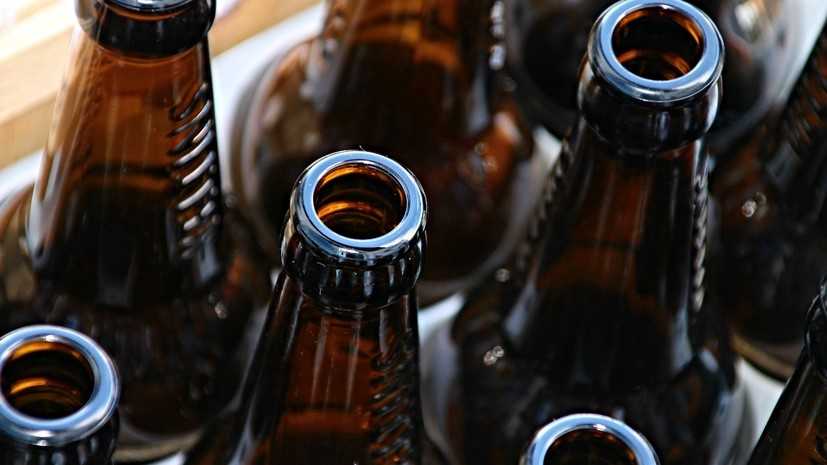 В магазинах Подмосковья открыли 40 экопунктов для обмена бутылок на скидки и бонусы