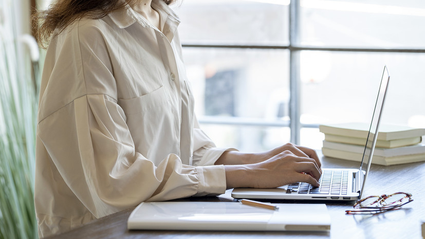 Домашний офис: за год число вакансий с удалённым графиком работы в России выросло вдвое