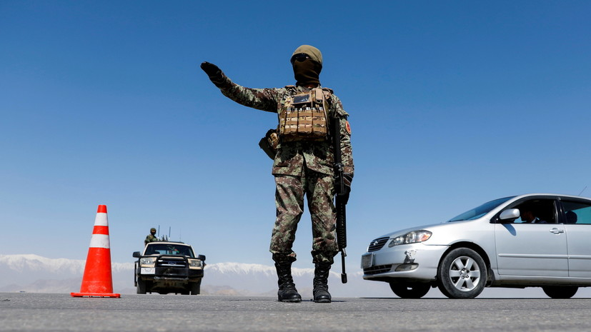 Дроны США нанесли два авиаудара по позициям талибов в Афганистане