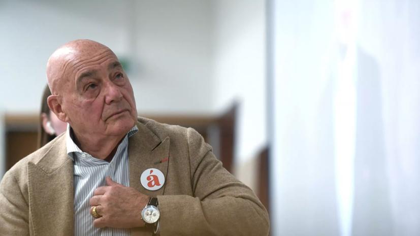 Познер признался, что разочарован выступлением сборной России на Евро-2020