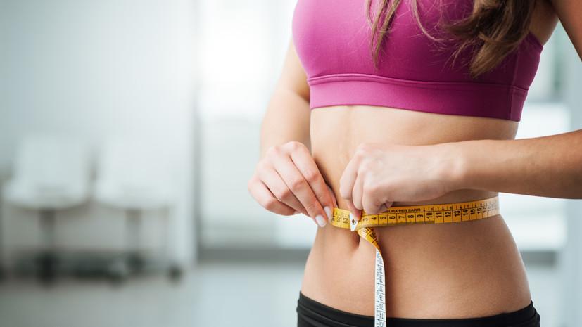 Диетолог напомнила о вреде неправильно подобранных диет