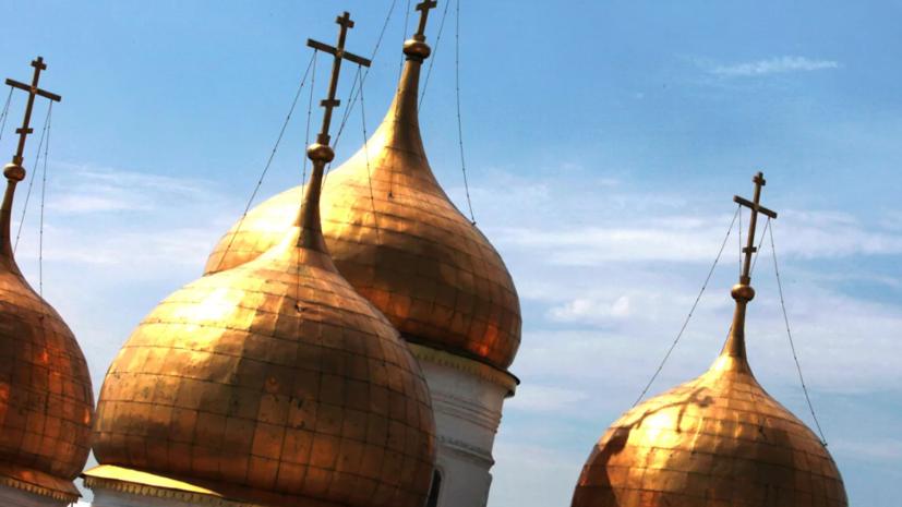 В РПЦ заявили об обеспокоенности ростом числа наркозависимых
