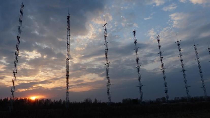 «Тип цели уже не будет иметь значения»: глава концерна «РТИ Системы» — о развитии радиофотонных технологий для РЛС
