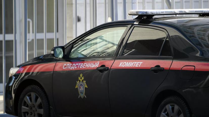 В СК рассказали о стрельбе в Ивановской области