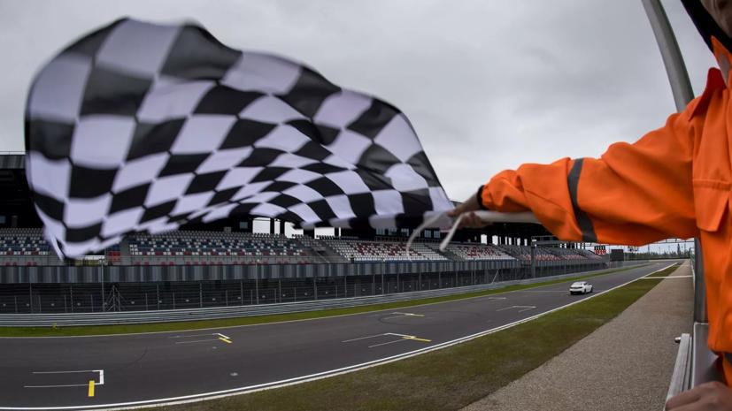 Ветров назвал правильным решение о переносе Гран-при России в Ленинградскую область