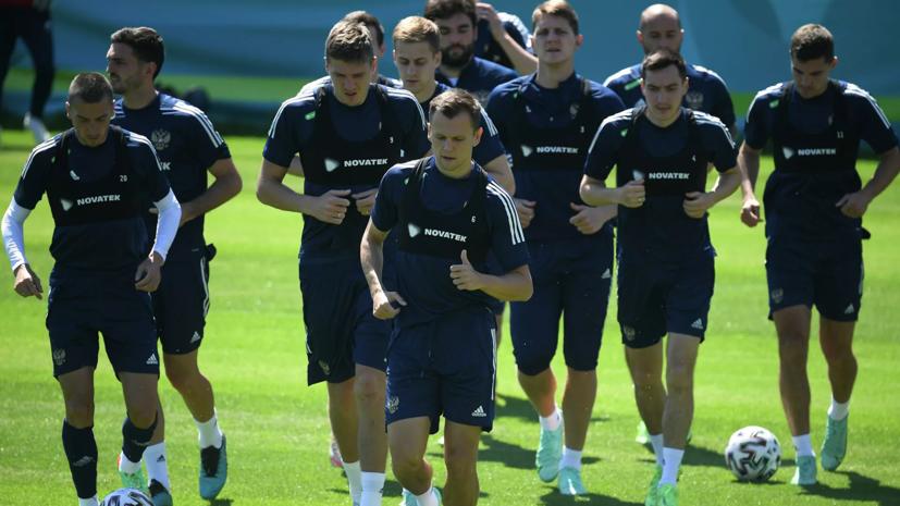 Писарев назвал главную проблему сборной России на Евро-2020