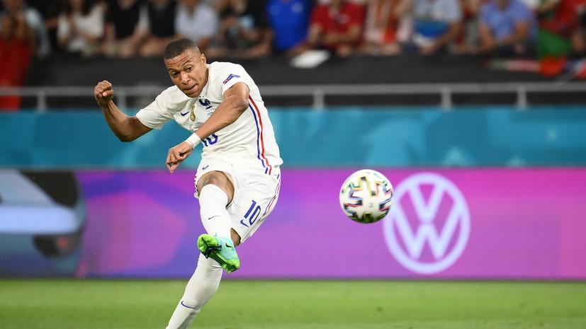 Экс-футболист ПСЖ считает, что эго Мбаппе вредит сборной Франции