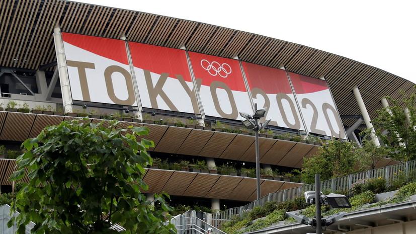 В Японии ужесточат контроль за спортсменами из шести стран перед Олимпиадой