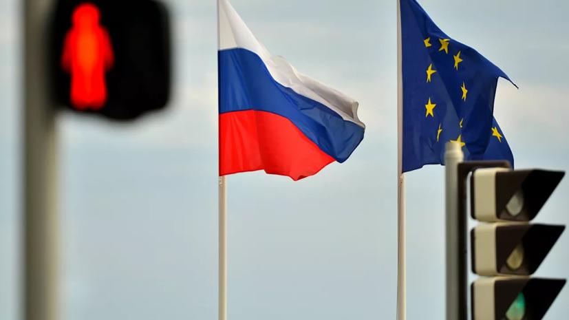 Эксперт прокомментировал слова посла ФРГ на Украине о всеобщем страхе войны с Россией