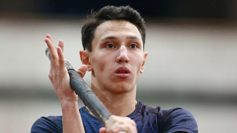 ВФЛА попросила World Athletics ещё раз рассмотреть заявку Моргунова на нейтральный статус