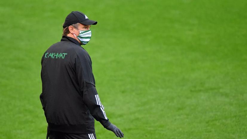 Талалаев заявил, что уровень датского футбола намного выше российского