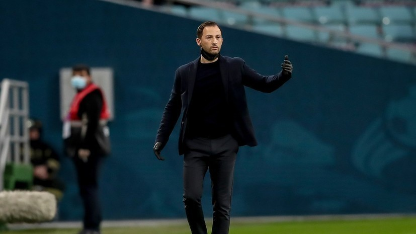 Экс-тренер «Мюнхена-1860»: Тедеско в «Спартаке» утёр нос всем критикам