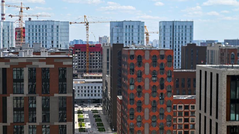 Путин поручил расширить программу льготной ипотеки до 1 июля 2022 года