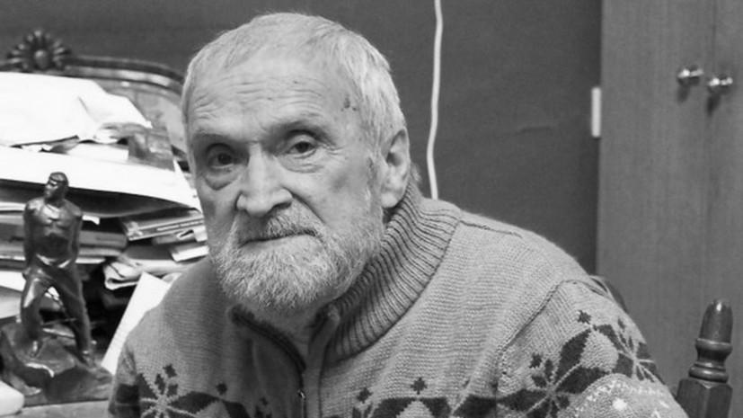Основатель театра «Сопричастность» Игорь Сиренко умер в возрасте 80 лет