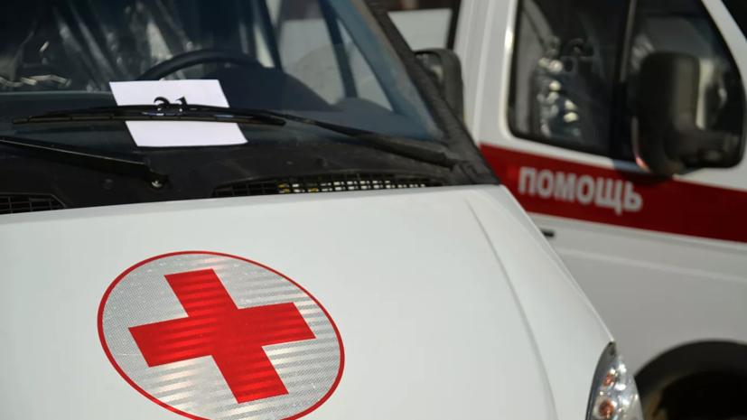 Один человек погиб и пятеро пострадали в ДТП в Самарской области
