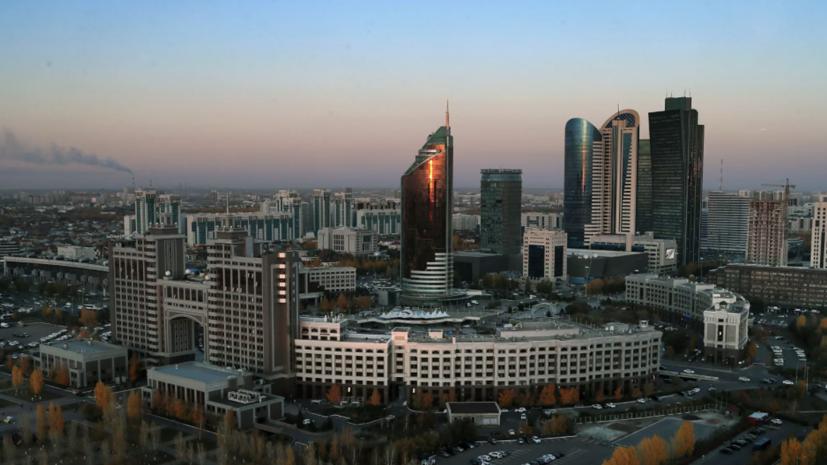 США планируют смягчить влияние антироссийских санкций на Казахстан