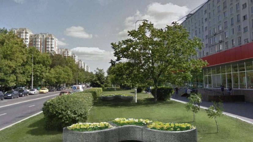 Собянин рассказал о планах по благоустройству в трёх районах Москвы