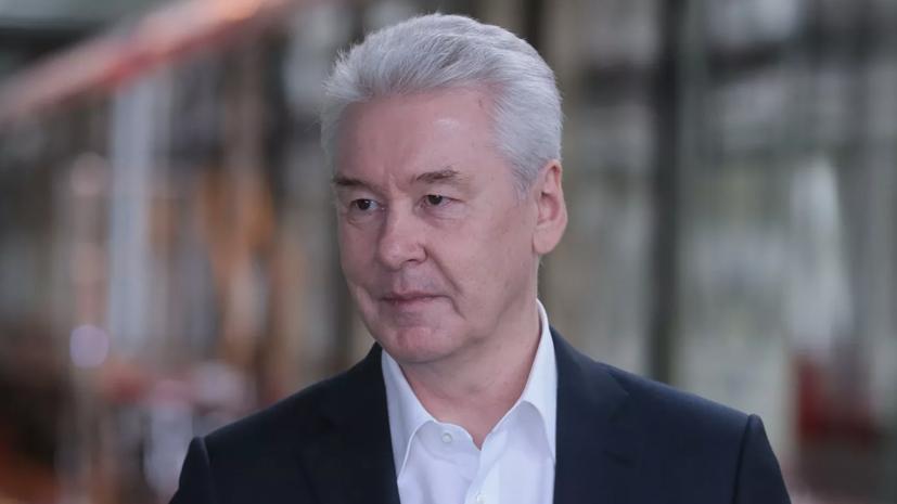 Собянин рассказал о системе вакцинации мигрантов в Москве
