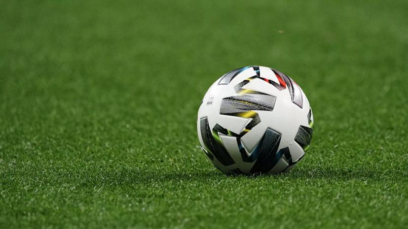 В Москве возбудили дело после смерти футболиста в ЛФЛ