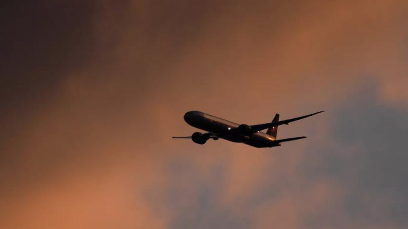 Более 40 рейсов задержано или отменено в аэропортах Москвы