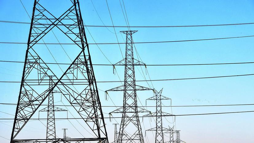 В Минэнерго назвали число оставшихся без энергоснабжения в Балашихе