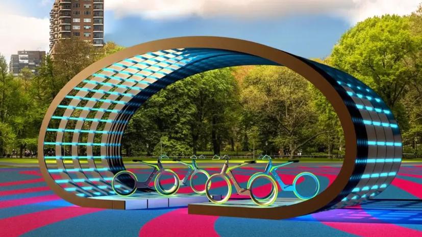 В Москве онлайн проходит международная выставка дизайн-решений