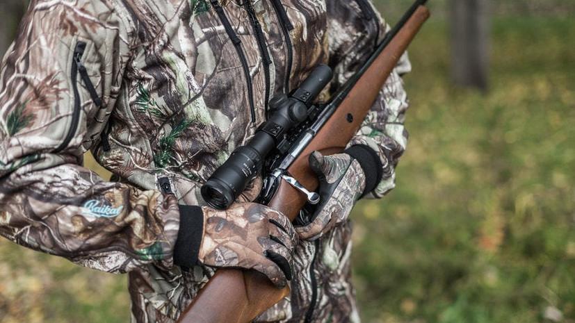 Путин повысил возраст приобретения охотничьего оружия