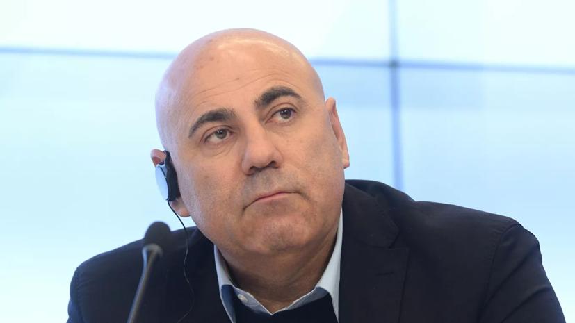Пригожин прокомментировал решение Минкультуры Украины убрать Киркорова из чёрного списка