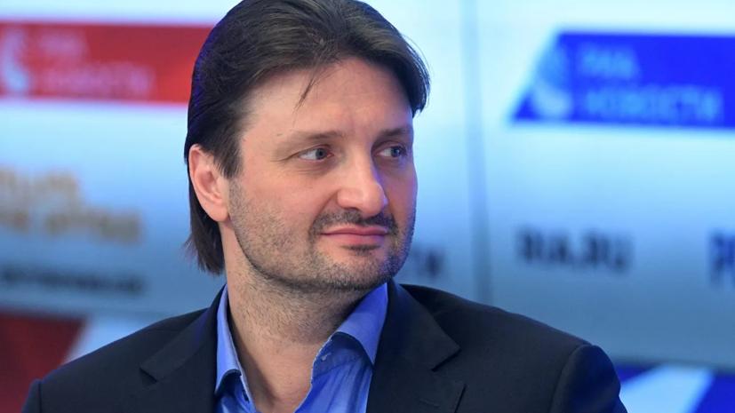 Эдгард Запашный поделился мнением о выступлении сборной России на Евро-2020