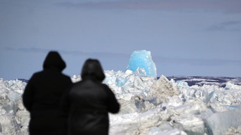 Эксперт прокомментировал расширение программы «Дальневосточный гектар» на Арктику
