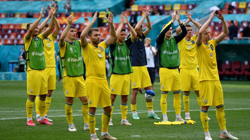 Сёмин объяснил, почему футбольные сборные Украины добиваются успеха