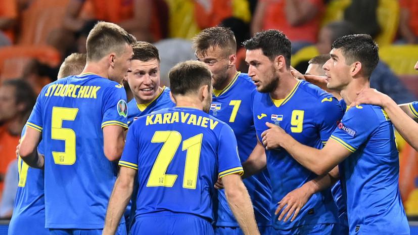 «Есть все шансы пройти Швецию»: Сёмин о сборной Украины на Евро-2020, мастерстве Шевченко и слабой игре Зинченко
