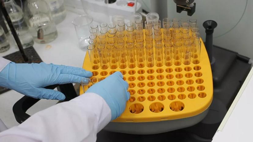 В «Векторе» прокомментировали данные о способе инфицирования COVID-19
