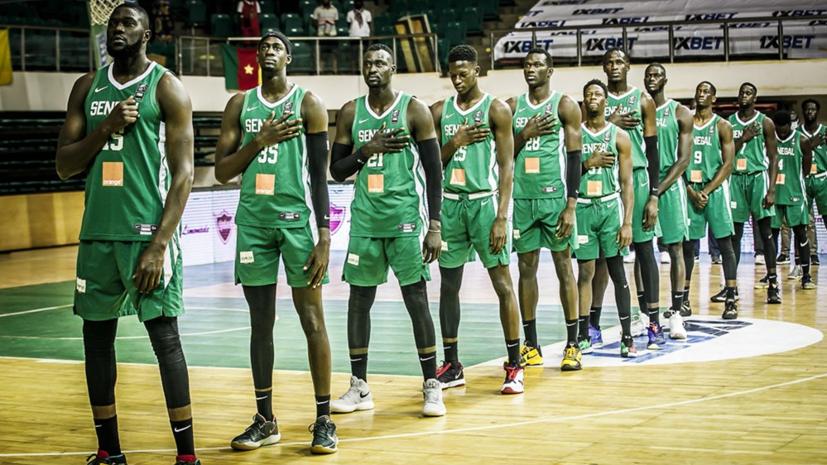 СМИ: Сборная Сенегала снялась с олимпийской квалификации из-за коронавируса