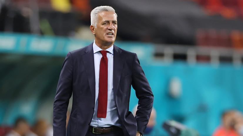 СМИ: «Зенит» сделал предложение главному тренеру сборной Швейцарии