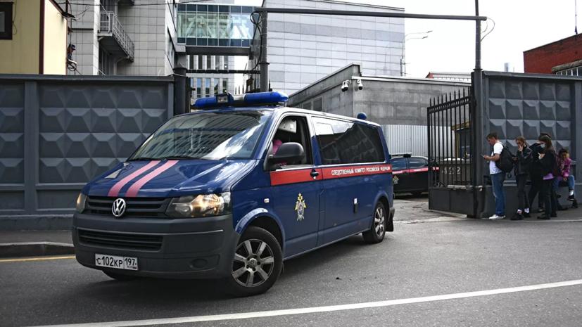 В Москве заведено дело из-за нападения на съёмочную группу ВГТРК