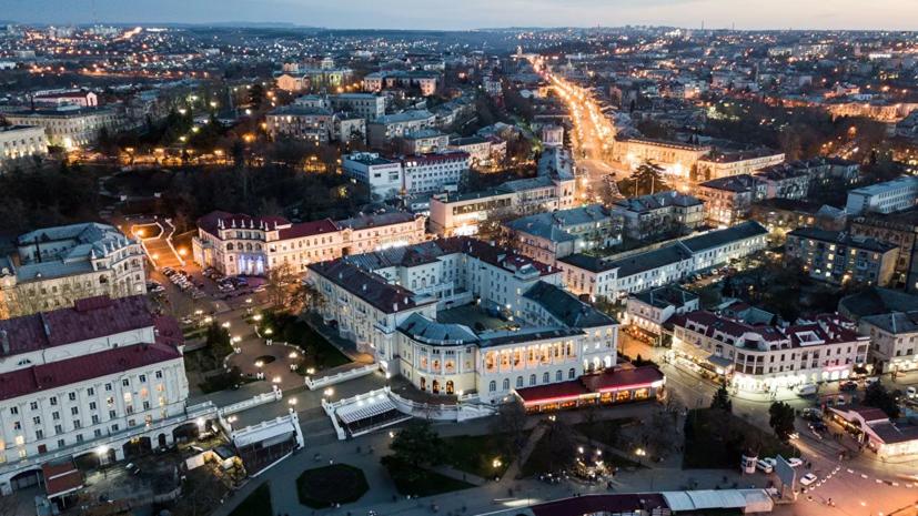 В Севастополе снесут 11 аварийных домов