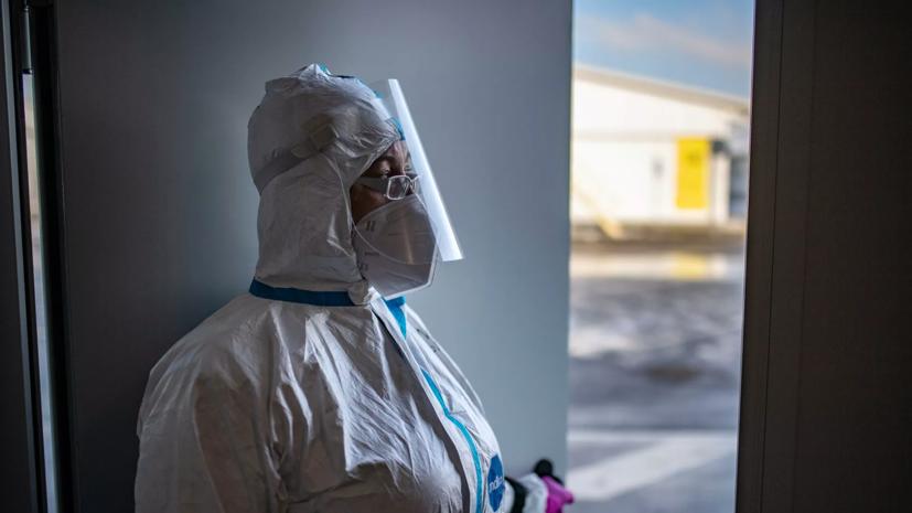 В амбулаторных инфекционных центрах Приморья продлили часы работы