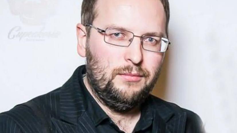 Режиссёр Вадим Шатров умер после заболевания коронавирусом