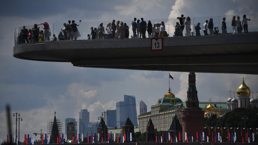 Бизнес-омбудсмен рассказал об экологической ситуации в Москве