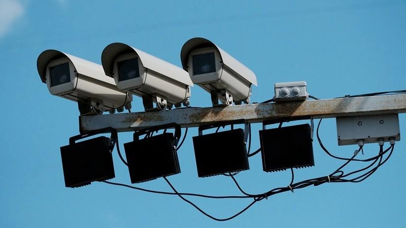 Глава ГИБДД назвал число выписанных при помощи камерштрафовв 2021 году