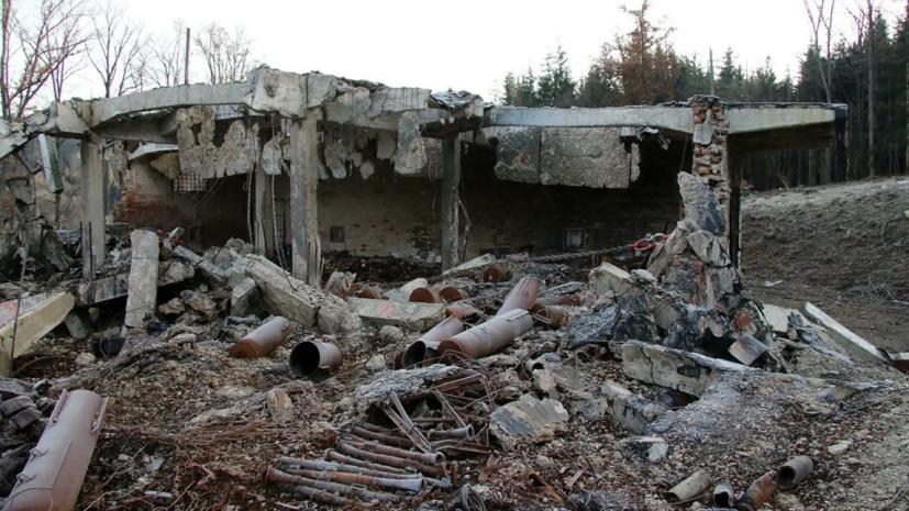 Полиция Чехии пока не собрала достаточно доказательств по делу во Врбетице