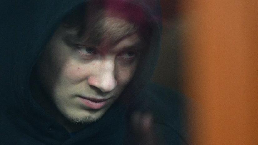 Брата Кокорина оштрафовали за неповиновение полиции