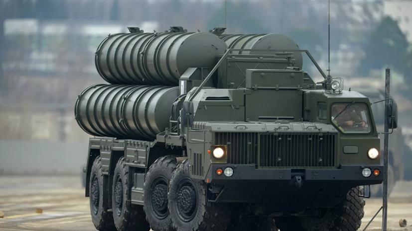 Лавров прокомментировал позицию Турции по С-400